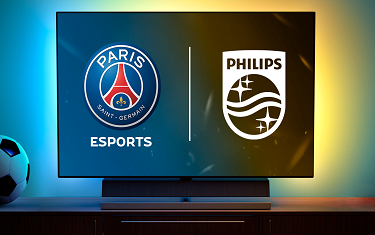 Paris Saint-Germain Esports welcomes Philips Monitors as official console monitor partner