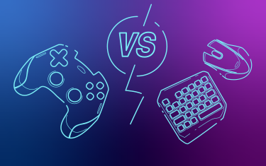 Console vs PC gaming: what to consider when buying your next monitor