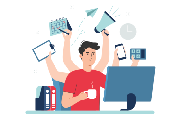 Tech features that could level up your productivity