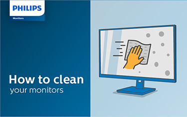 How to clean your monitor: an easy guide for a spotless setup